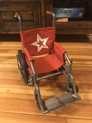 American girl doll chair for Sale in Denver, CO