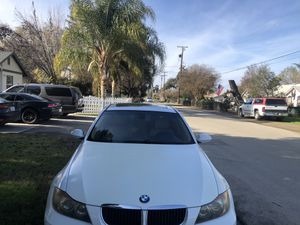 2007 BMW 328I for Sale in Fresno, CA