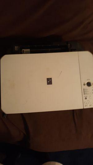 Canon printer for Sale in Fairmont, NC
