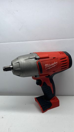 Milwaukee 1/2 impact wrench 96787/13 for Sale in Federal Way, WA