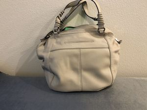 *NEW* SANCUARTY Beige Shoulder Bag for Sale in Houston, TX