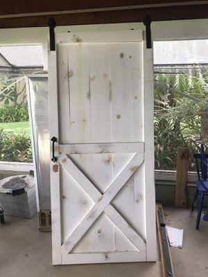 Custom Made barn doors for Sale in Winter Haven, FL