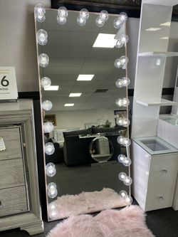 Body Mirror ON SALE🔥 for Sale in Fresno,  CA
