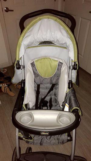 Chicco brand stroller $35 for Sale in Austin, TX