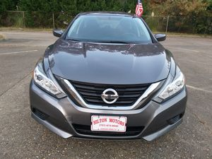 Offer up special....2016 Nissan Altima....as low as $1000 down!!! Only 83k miles!!!! for Sale in Newport News, VA