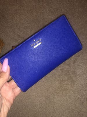 kate spade wallet for Sale in Elyria, OH