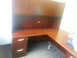 Office furniture for Sale in Springfield, VA
