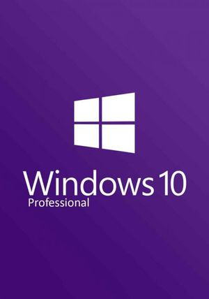 Microsoft Windows 10 Professional Genuine for Sale in Chicago, IL