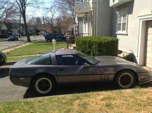 1990 Chevy Corvette coupe for Sale in Rochelle Park, NJ