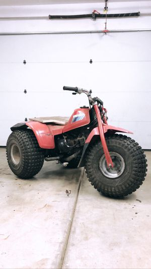 86 Honda ATC 110. for Sale in Sandy, OR