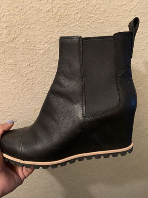 UGG wedge boot for Sale in Seattle, WA