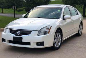 2007 Nissan Maxima price $1200 for Sale in Washington, DC