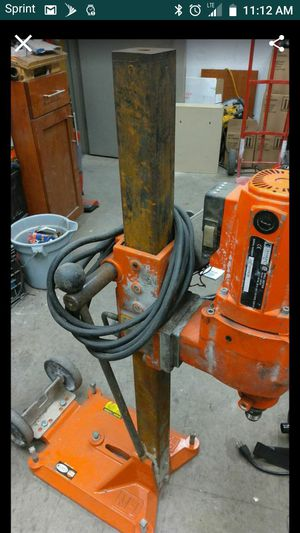 Core drill for Sale in Waltham, MA