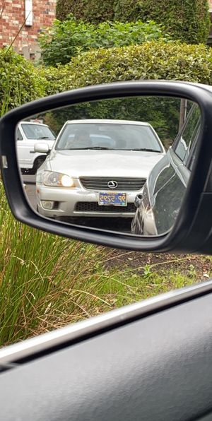 LEXUS IS300 WANTED for Sale in Sherwood, OR