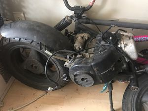 50cc parts for Sale in Chelsea, MA