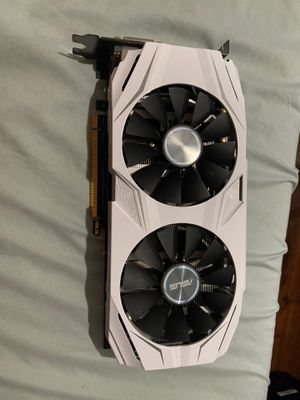 Asus GTX 1070 for Sale in Chino, CA