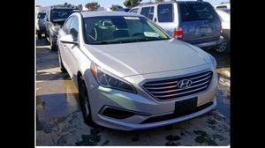 16 Hyundai Sonata part out for Sale in Miami, FL