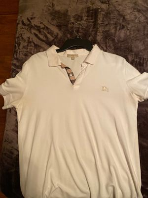 Burberry Brit polo for Sale in Dallas, TX
