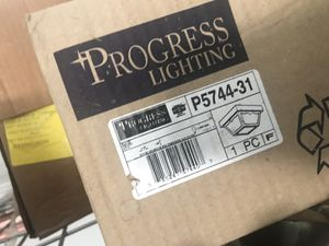 Outdoor Mount Light for Sale in New Caney, TX