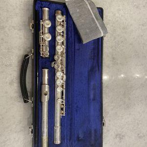 Gemeinhardt Student Flute model 2SP. for Sale in Temecula, CA