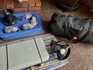 Camping gear for Sale in Vallejo, CA