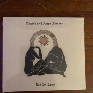 Pharis And Jason Romero Bet On Love CD for Sale in Golden, CO