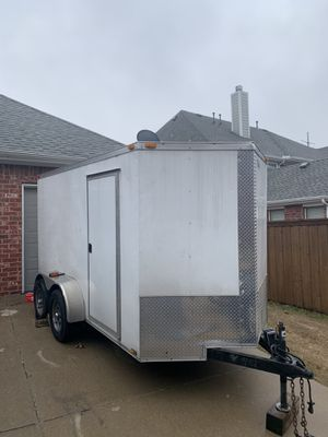 Trailer for Sale in Frisco, TX