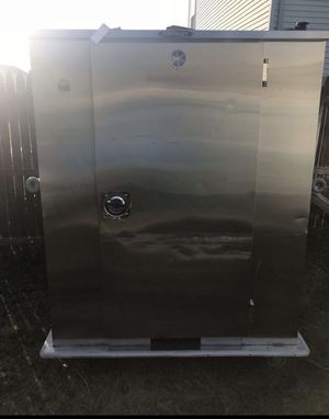 Extra large commercial food warmer storage for Sale in Tuckerton, NJ