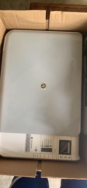 HP Photosmart C4280 All-in-One Printer Scanner Copier for Sale in Christiansburg, VA