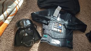 Star wars Darth vader Halloween costume for Sale in Shoreview, MN