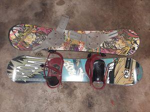 Snowboards for Sale in Plano, IL