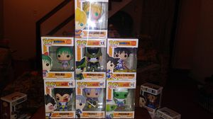 Dragonball z lot for Sale in Levittown, PA