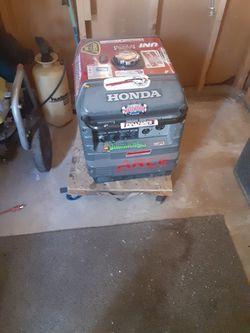 Honda 3000 Genarator for Sale in Santee, CA