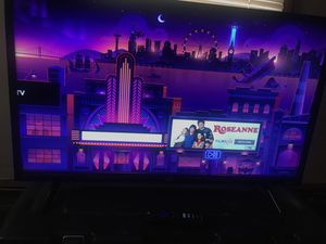 32 inch TCL smart tv for Sale in Detroit, MI