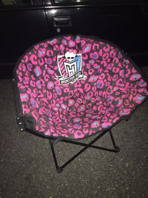 Kids langue chair great condition only 20 FIRM for Sale in Severn, MD