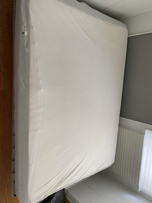 Free futon bed/couch for Sale in Arlington, VA