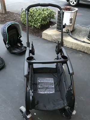 Modes Duo Stroller for Sale in Rockville, MD
