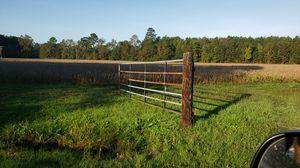 Farm gate for Sale in Chesapeake, VA