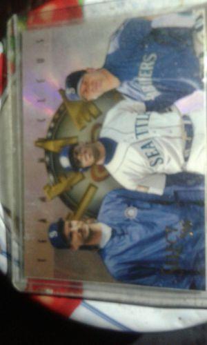 Baseball card for Sale in Nashville, TN