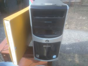 eMachine computer tower for Sale in Tacoma, WA