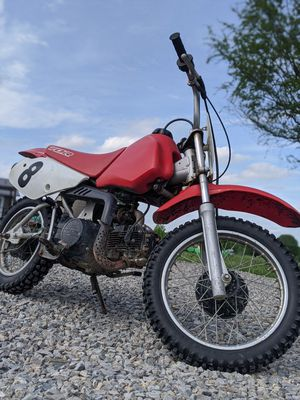 2000 Honda for Sale in Marysville, OH