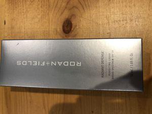 Rodan+Fields espresso perfecting SPF liquid (shipping available) for Sale in Modesto, CA