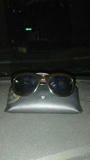 Ray Ban sunglasses (womens) for Sale in Bedford, VA
