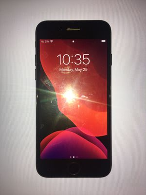 iPhone 7 256 GB for Sale in Shelby Charter Township, MI