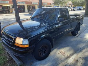 Beatifull Ford Ranger 1999 very well care for Sale in Delray Beach, FL