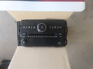 GM Factory Stereo System for Sale in Tempe, AZ