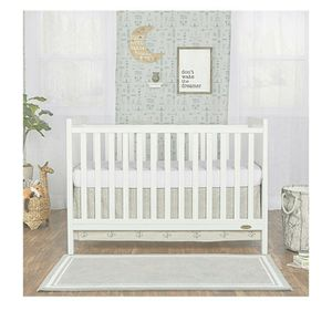 ~NEW IN BOX~ Dream On Me 3 In 1 Converyable Crib/Bed for Sale in Redding, CA