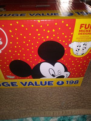 Huggies Sung & dry for Sale in Moreno Valley, CA