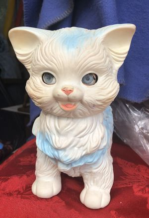 1960 Mobley Large Squeaker Cat for Sale in Chesapeake, VA