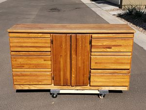 Dresser, chest of drawers, night stands for Sale in Phoenix, AZ